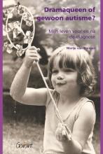 Marije van Dongen Dramaqueen of gewoon autisme