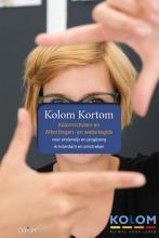 Els  Dekker Kolom kortom