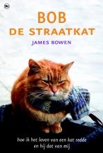 Bowen, James Bob de straatkat