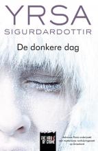 Yrsa  Sigurdardottir De donkere dag