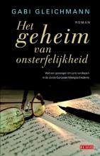 Gabi  Gleichmann Het geheim van onsterfelijkheid