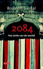 Boualem  Sansal 2084 - leverbaar als PB met ISBN 9789044538861 € 19,99