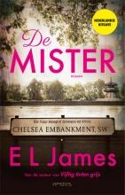 E L James , De Mister