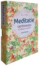 Mary NurrieStearns , Meditatie oefeningen voor elke dag - Kaartenset