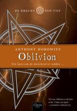 Anthony Horowitz , Oblivion