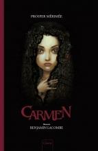 Prosper Mérimée , Carmen