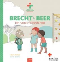 Pierre  Winters Brecht de beer