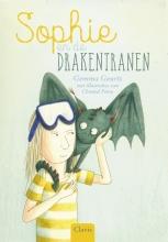 Gemma Geurts , Sophie en de drakentranen