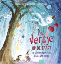 Mieke van Hooft , Een versje op de taart