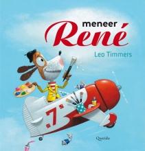 Leo  Timmers Meneer Ren