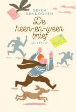 Gerda Dendooven , De heen-en-weerbrief