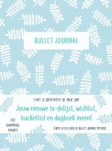 Zamarra  Kok Bullet journal - Blaadjes