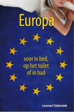 Lennart  Salemink Europa voor in bed, op het toilet of in bad