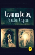Jonathan  Tropper Leven na Hailey
