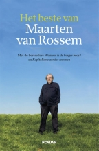 Maarten van Rossem , Het beste van Maarten van Rossem