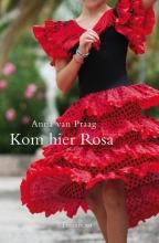 A. van Praag , Kom hier Rosa