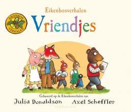 Julia Donaldson , Dierenvriendjes Eikenbosverhalen