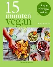 Katy Beskow , 15 minuten vegan