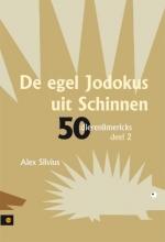 Alex  Silvius De egel Jodokus uit Schinnen