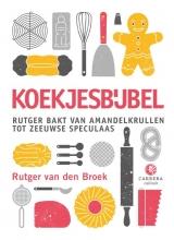Rutger van den Broek , Koekjesbijbel