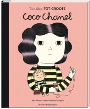 Maria Isabel  Sánchez Vegara Coco Chanel