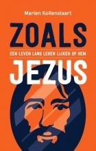 Marien Kollenstaart , Zoals Jezus