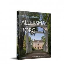 Henk Th. van Veen Annette van der Post, Zeven eeuwen Allersmaborg