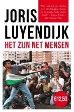 Joris  Luyendijk Het zijn net mensen