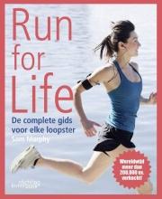 Sam  Murphy Run for life