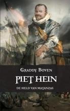 Graddy Boven , Piet Hein