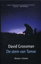 David  Grossman De stem van Tamar
