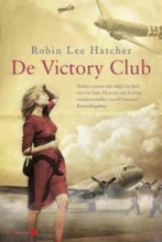 Robin Lee  Hatcher De Victory Club