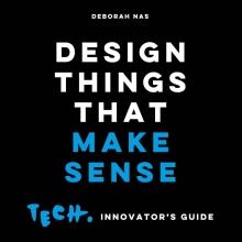 Deborah Nas , Design Things That Make Sense