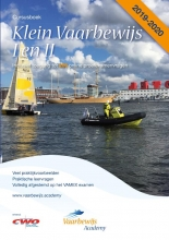 Bas  Henrichs, Thom  Hoff, Adelbert van Groeningen, Toni  Rietveld Klein Vaarbewijs I en II 2019-2020 Cursusboek