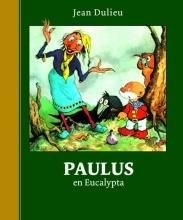 Jean  Dulieu Paulus de Boskabouter Gouden Klassiekers Paulus en Eucalypta