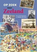Peter de Jonge Op zoek naar Zeeland