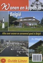 P.L. Gillissen , Wonen en kopen in België