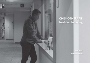 Paul  Post Chemotherapie, beeld en beleving