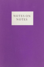 Drs. P / Staad, Geo Notes on Notes