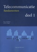 J.M.M. Stieger W. Sterken, Telecommunicatie 1