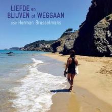 Herman Brusselmans , Liefde en blijven of weggaan