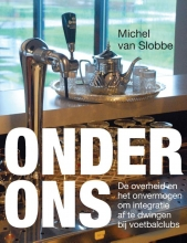 Michel van Slobbe Onder ons