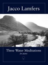 Jacco Lamfers , Three Water Meditations