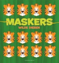 Maskers / Wilde dieren