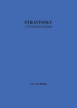 Cor van Diejen , Stravinsky Uitgebaggerd