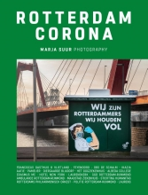 Marja Suur , Rotterdam Corona