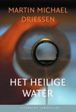 Martin Michael  Driessen Het heilige water (set)