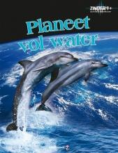 Judy Kentor  Schmauss Planeet vol water Zinder 9+