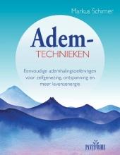 Markus Schirner , Ademtechnieken
