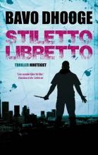Bavo  Dhooge Stiletto Libretto